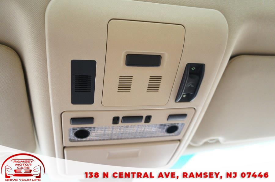 Used Land Rover Range Rover 4WD 4dr HSE 2011 | Ramsey Motor Cars Inc. Ramsey, New Jersey
