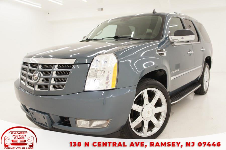 Used 2010 Cadillac Escalade in Ramsey, New Jersey | Ramsey Motor Cars Inc. Ramsey, New Jersey