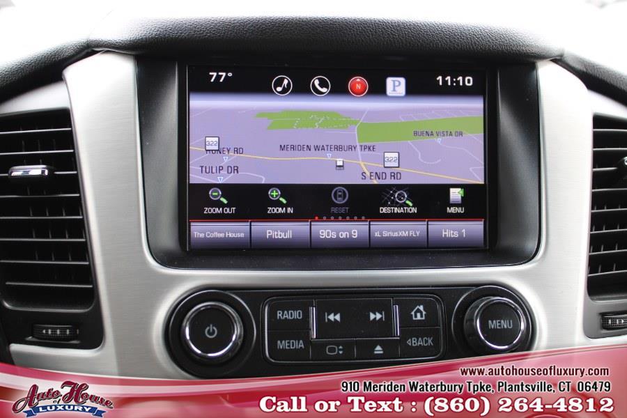 Used GMC Yukon 4WD 4dr SLT 2015 | Auto House of Luxury. Plantsville, Connecticut