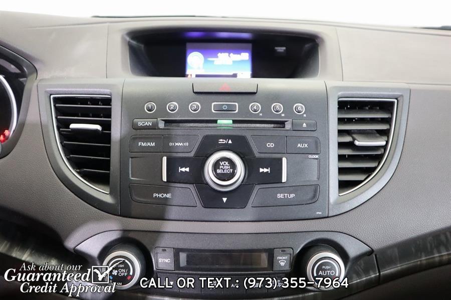 Used Honda Cr-v EX-L 2012   City Motor Group Inc.. Haskell, New Jersey