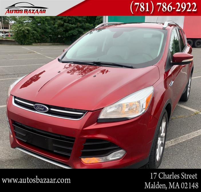 Used 2014 Ford Escape in Malden, Massachusetts | Auto Bazaar. Malden, Massachusetts