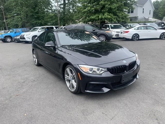 Used BMW 4 Series 435i xDrive Rcam/Nav 2015 | Car Revolution. Maple Shade, New Jersey