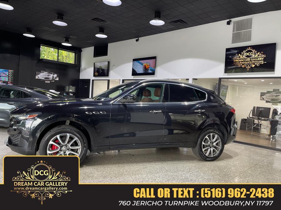 Used Maserati Levante 3.0L 2017 | Dream Car Gallery. Woodbury, New York