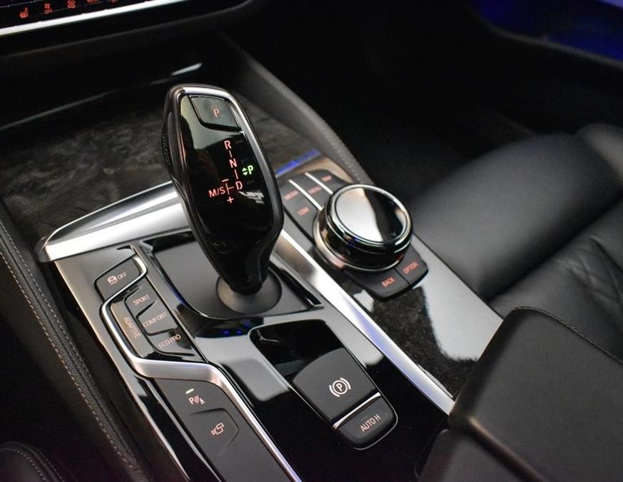 Used BMW 5 Series M550i xDrive 2018 | Select Motor Cars. Deer Park, New York