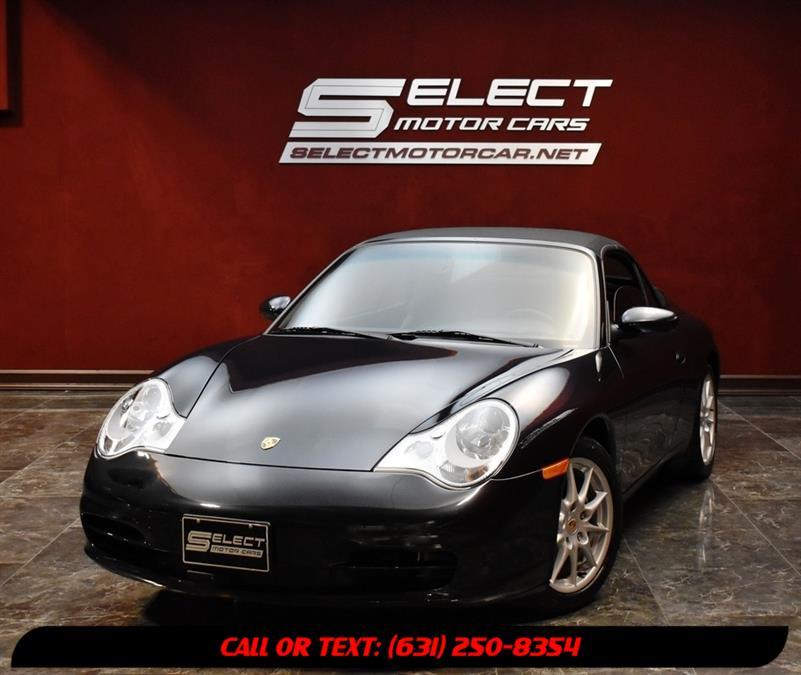 Used 2004 Porsche 911 in Deer Park, New York | Select Motor Cars. Deer Park, New York