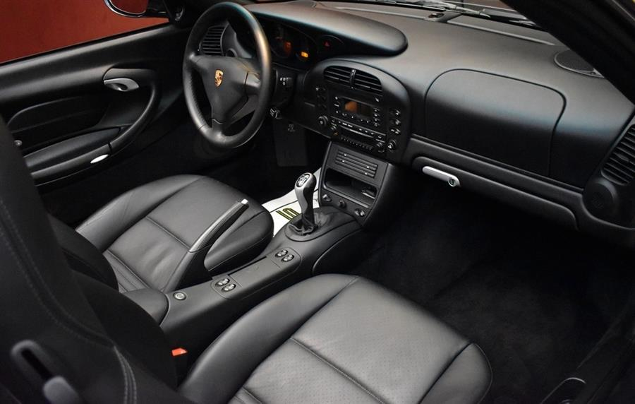 Used Porsche 911 Carrera 2004 | Select Motor Cars. Deer Park, New York