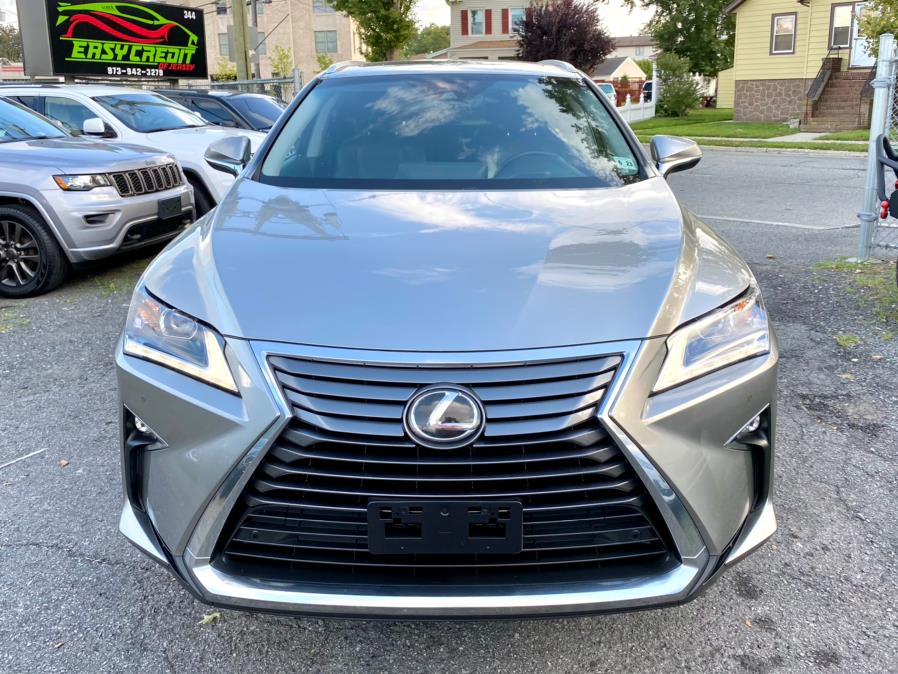 Used Lexus RX RX 350L Luxury AWD 2018   Easy Credit of Jersey. South Hackensack, New Jersey