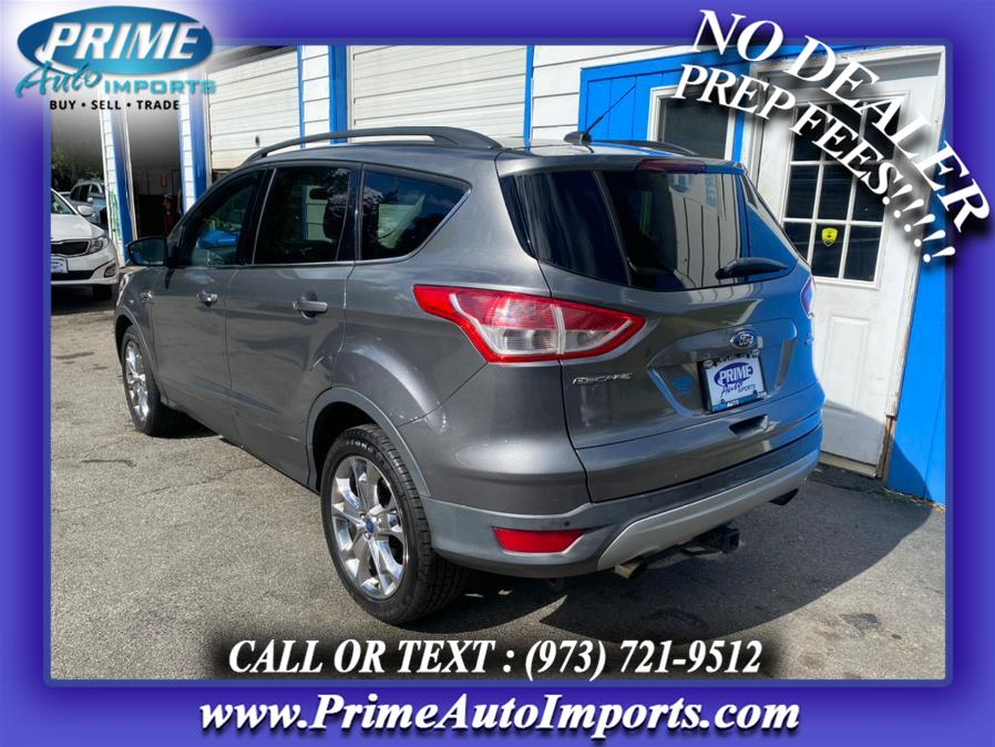 Used Ford Escape 4WD 4dr SE 2014 | Prime Auto Imports. Bloomingdale, New Jersey