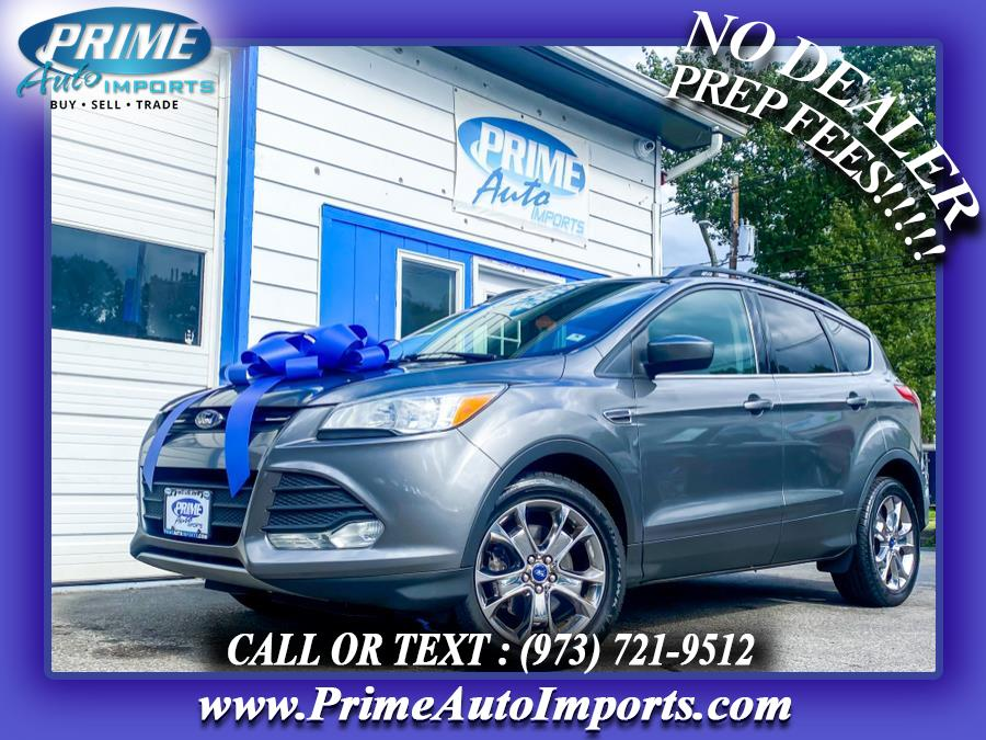 Used 2014 Ford Escape in Bloomingdale, New Jersey | Prime Auto Imports. Bloomingdale, New Jersey
