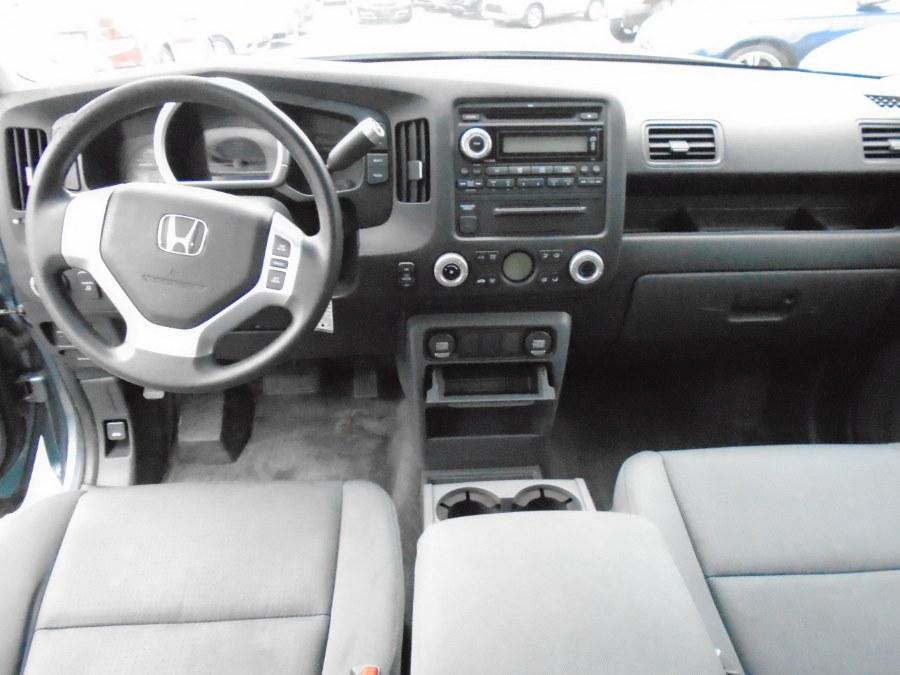Used Honda Ridgeline 4WD Crew Cab RT 2008   Jim Juliani Motors. Waterbury, Connecticut