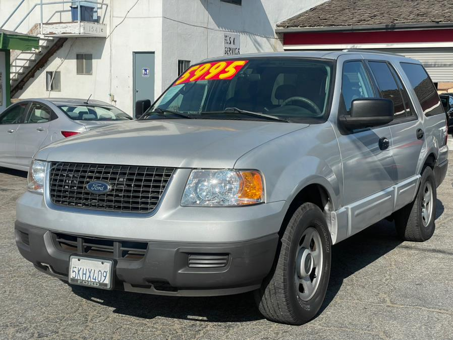 Used Ford Expedition 4.6L XLS 2004   Green Light Auto. Corona, California