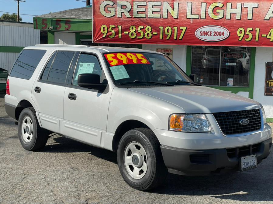 2004 Ford Expedition 4.6L XLS, available for sale in Corona, CA
