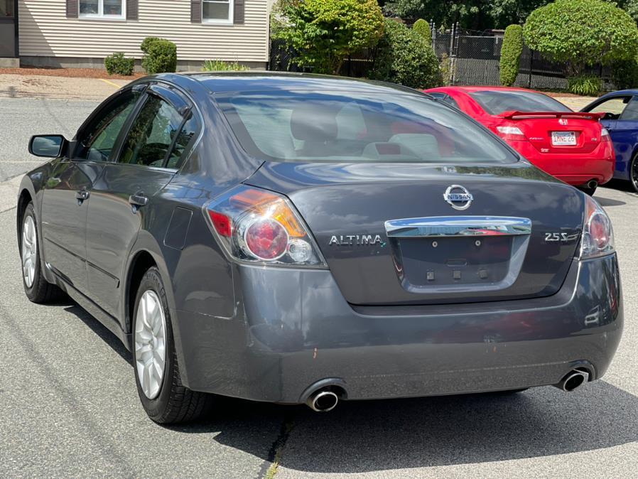Used Nissan Altima 4dr Sdn I4 CVT 2.5 SL 2012 | New Beginning Auto Service Inc . Ashland , Massachusetts