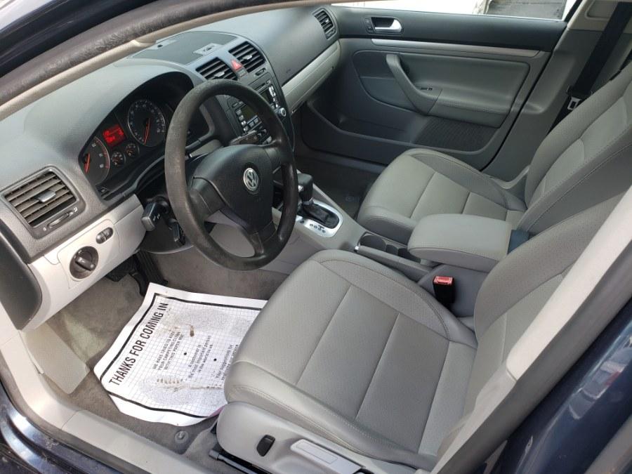 Used Volkswagen Jetta Sedan 4dr 2.5L Auto 2006   ODA Auto Precision LLC. Auburn, New Hampshire