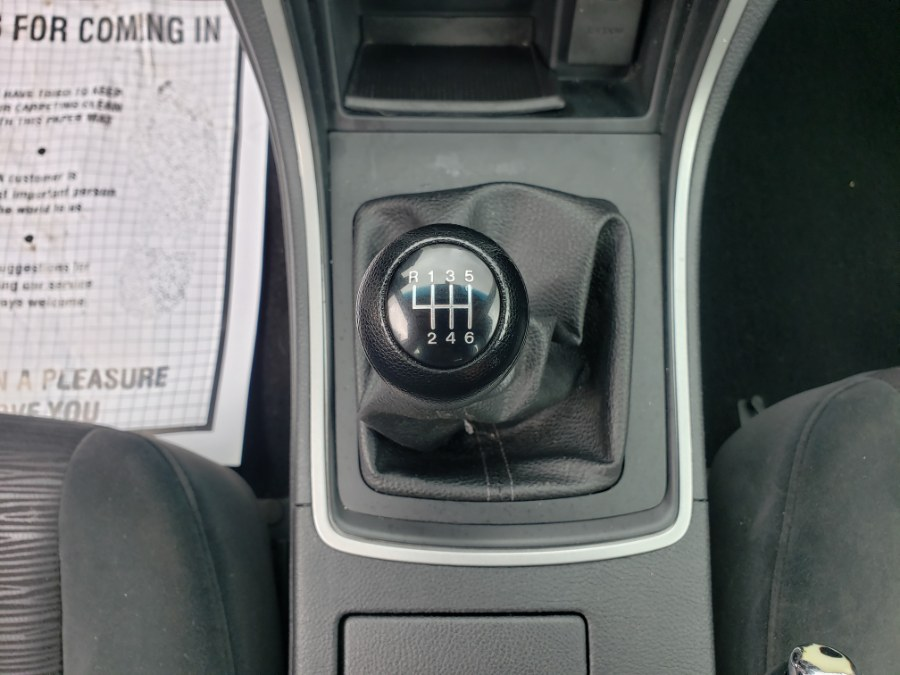 Used Mazda Mazda6 4dr Sdn Man i Sport 2010 | ODA Auto Precision LLC. Auburn, New Hampshire