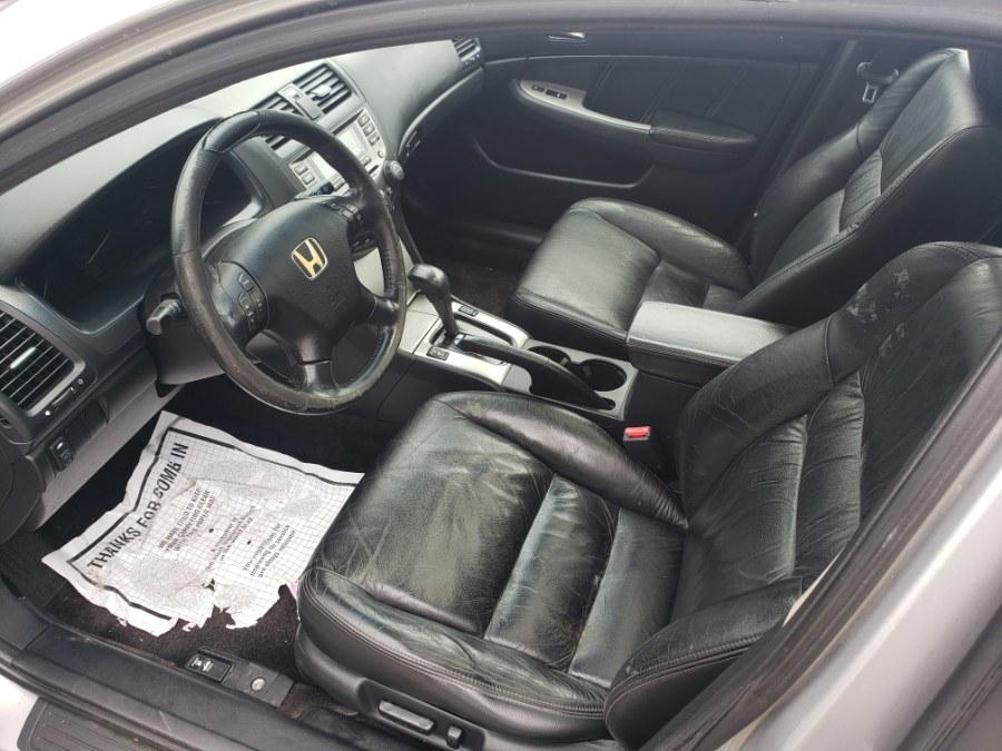 Used Honda Accord Sdn EX-L AT PZEV 2006 | ODA Auto Precision LLC. Auburn, New Hampshire