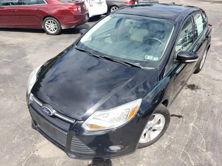 Used Ford Focus 5dr HB SE 2014 | ODA Auto Precision LLC. Auburn, New Hampshire
