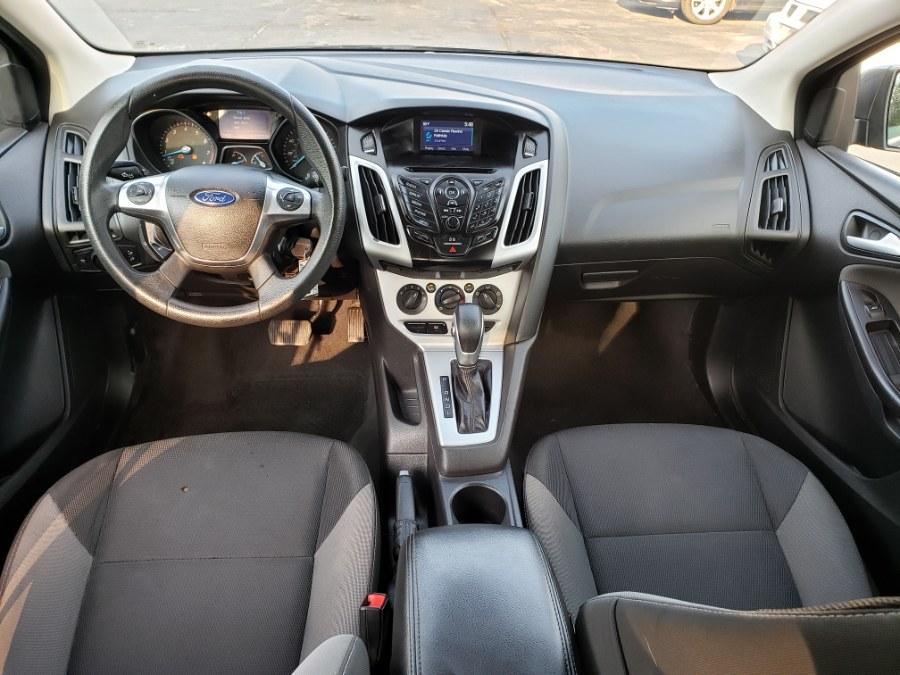 Used Ford Focus 4dr Sdn SE 2014 | ODA Auto Precision LLC. Auburn, New Hampshire