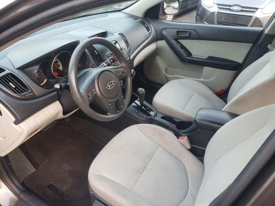 Used Kia Forte 4dr Sdn Auto EX 2010   ODA Auto Precision LLC. Auburn, New Hampshire