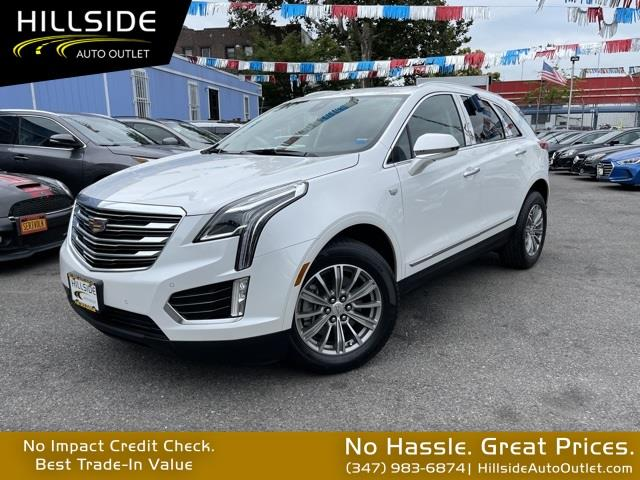 Used Cadillac Xt5 Luxury 2018 | Hillside Auto Outlet. Jamaica, New York