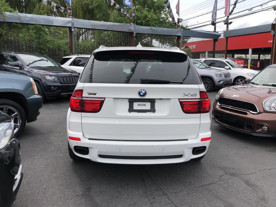 Used BMW X5 AWD 4dr xDrive35i Sport Activity 2013 | Champion Auto Sales Of The Bronx. Bronx, New York