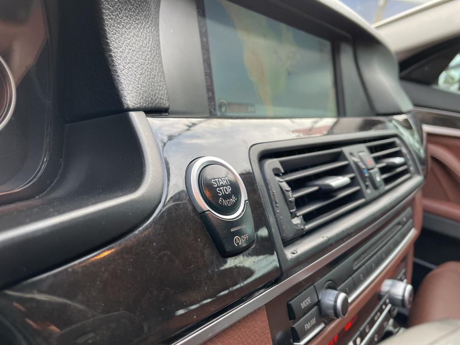 Used BMW 5 Series 4dr Sdn 535i xDrive AWD 2012   Champion Auto Sales Of The Bronx. Bronx, New York
