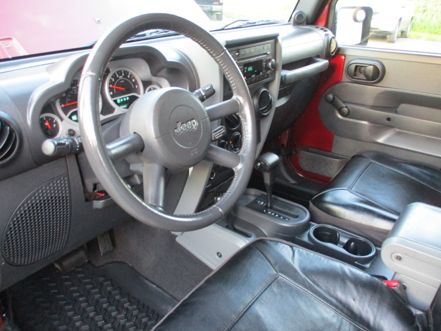 Used Jeep Wrangler 4WD 2dr Sport 2010 | Suffield Auto Sales. Suffield, Connecticut