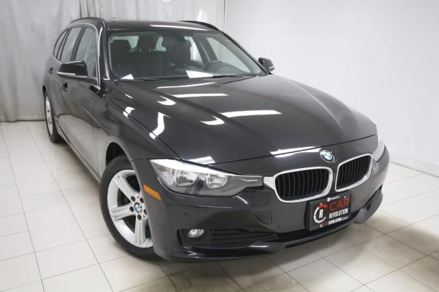 Used BMW 3 Series 328d xDrive Sports Wagon w/ Navi & rearCam 2015   Car Revolution. Maple Shade, New Jersey