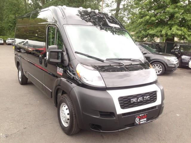 Used Ram Promaster Cargo Van 2500 w/ rearCam 2021 | Car Revolution. Maple Shade, New Jersey
