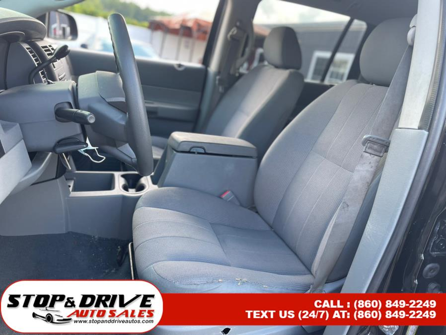 Used Dodge Durango 4dr 4WD SXT 2006   Stop & Drive Auto Sales. East Windsor, Connecticut