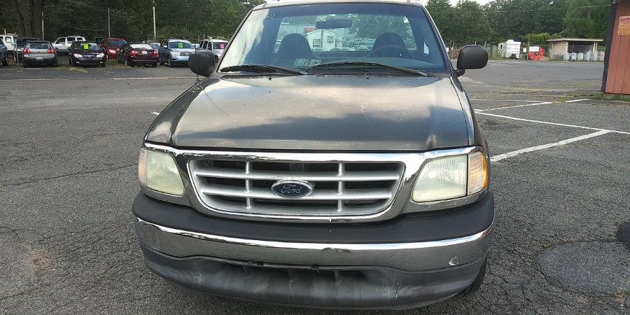 Used 2002 Ford F-150 in South Hadley, Massachusetts | Payless Auto Sale. South Hadley, Massachusetts