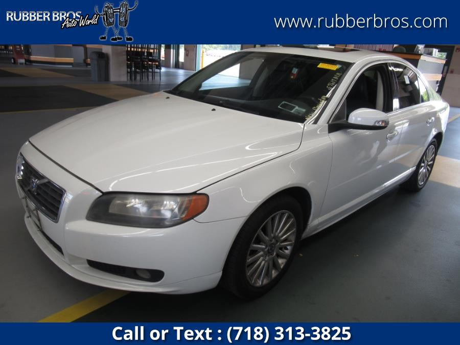 Used Volvo S80 4dr Sdn I6 FWD 2007   Rubber Bros Auto World. Brooklyn, New York
