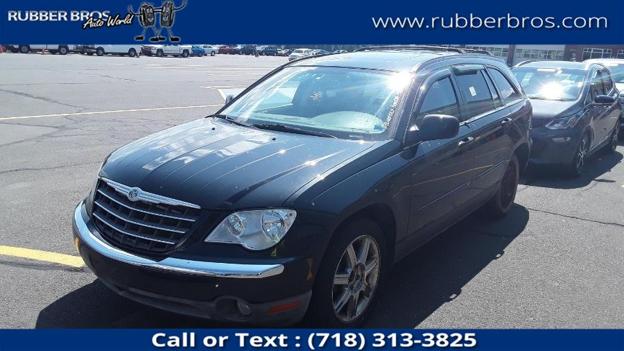 Used Chrysler Pacifica 4dr Wgn Touring AWD 2007   Rubber Bros Auto World. Brooklyn, New York