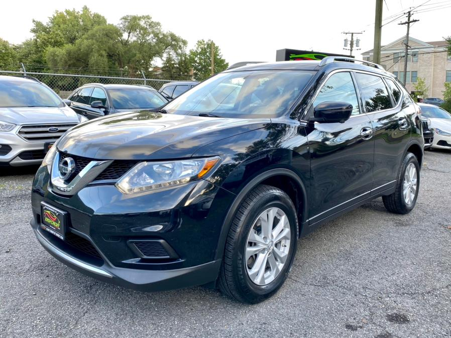 Used Nissan Rogue AWD 4dr S 2016 | Easy Credit of Jersey. South Hackensack, New Jersey