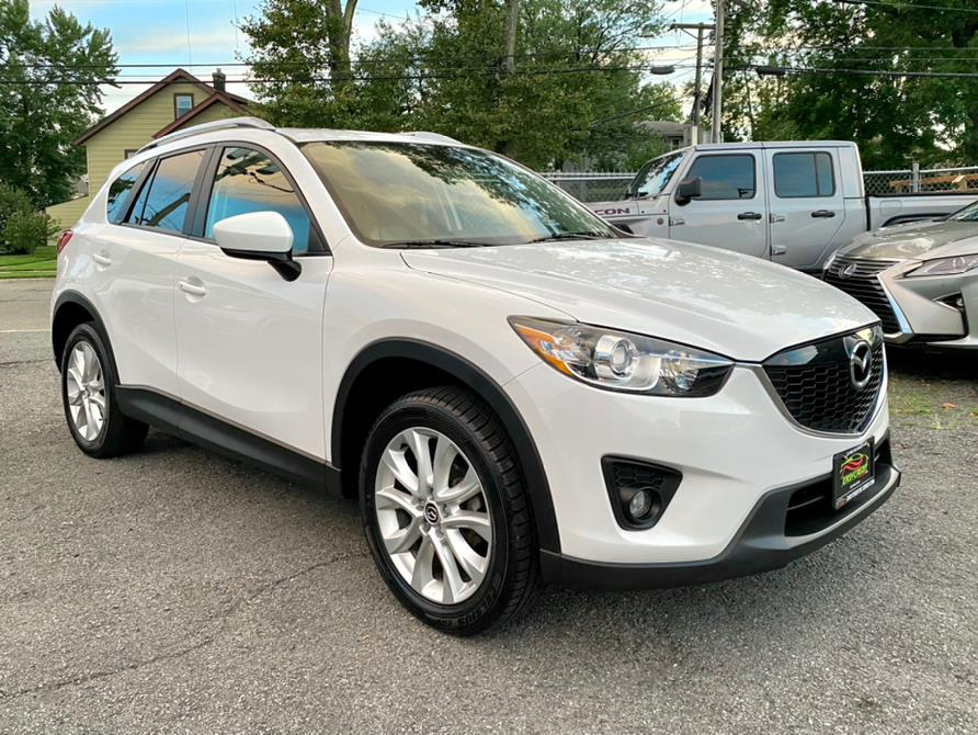 Used Mazda CX-5 AWD 4dr Auto Grand Touring 2014 | Easy Credit of Jersey. South Hackensack, New Jersey
