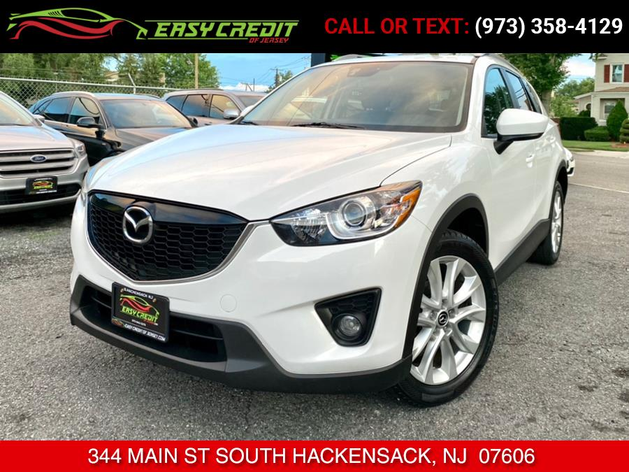Used 2014 Mazda CX-5 in South Hackensack, New Jersey | Easy Credit of Jersey. South Hackensack, New Jersey