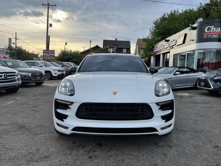 Used Porsche Macan AWD 4dr S 2015 | Champion Auto Hillside. Hillside, New Jersey