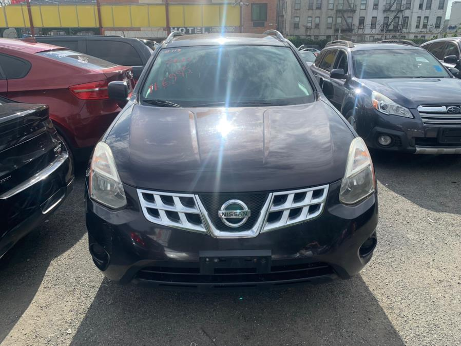 Used 2012 Nissan Rogue in Brooklyn, New York | Atlantic Used Car Sales. Brooklyn, New York