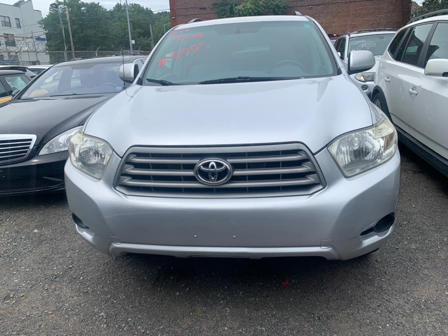 Used 2008 Toyota Highlander in Brooklyn, New York   Atlantic Used Car Sales. Brooklyn, New York