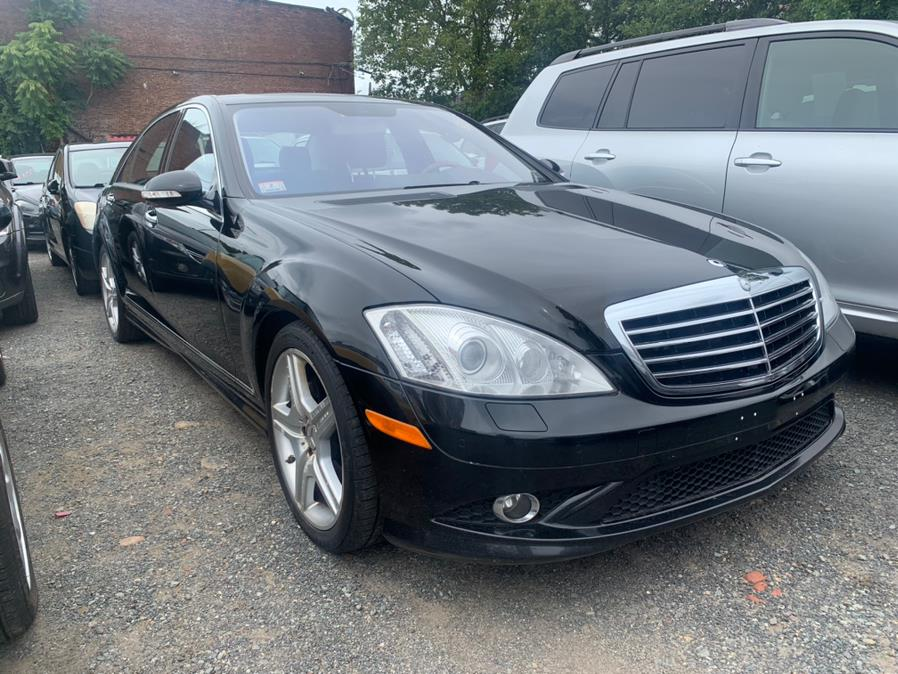 Used Mercedes-Benz S-Class 4dr Sdn 5.5L V8 4MATIC 2009 | Atlantic Used Car Sales. Brooklyn, New York