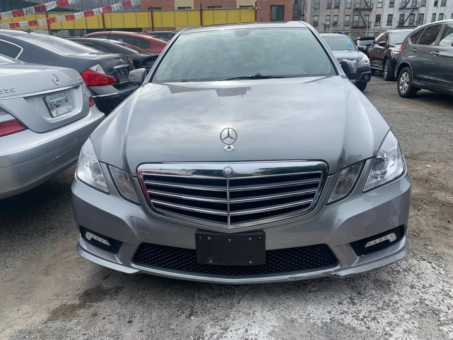 Used Mercedes-Benz E-Class 4dr Sdn E350 Luxury 4MATIC 2011 | Atlantic Used Car Sales. Brooklyn, New York