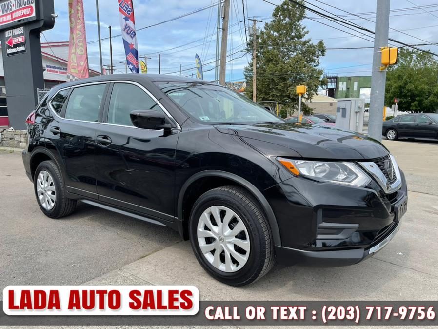 Used 2018 Nissan Rogue in Bridgeport, Connecticut | Lada Auto Sales. Bridgeport, Connecticut