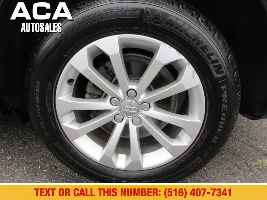 Used Audi Q5 quattro 4dr 2.0T Premium 2015 | ACA Auto Sales. Lynbrook, New York