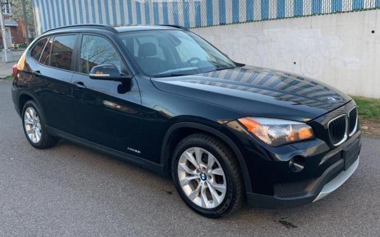Used 2013 BMW X1 in Jamaica, New York | Sylhet Motors Inc.. Jamaica, New York