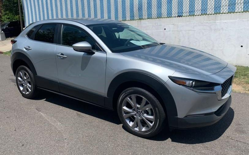 Used 2021 Mazda CX-30 in Jamaica, New York | Sylhet Motors Inc.. Jamaica, New York