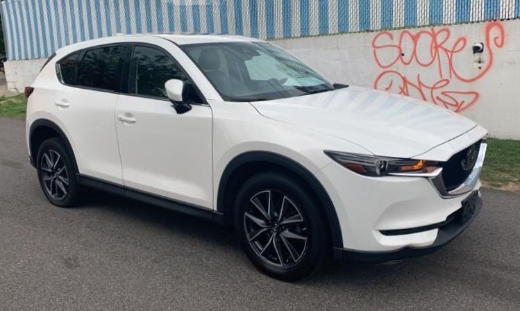 Used 2017 Mazda CX-5 in Jamaica, New York | Sylhet Motors Inc.. Jamaica, New York