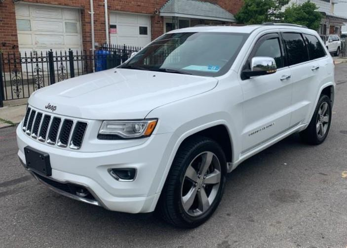 Used 2014 Jeep Grand Cherokee in Jamaica, New York | Sylhet Motors Inc.. Jamaica, New York