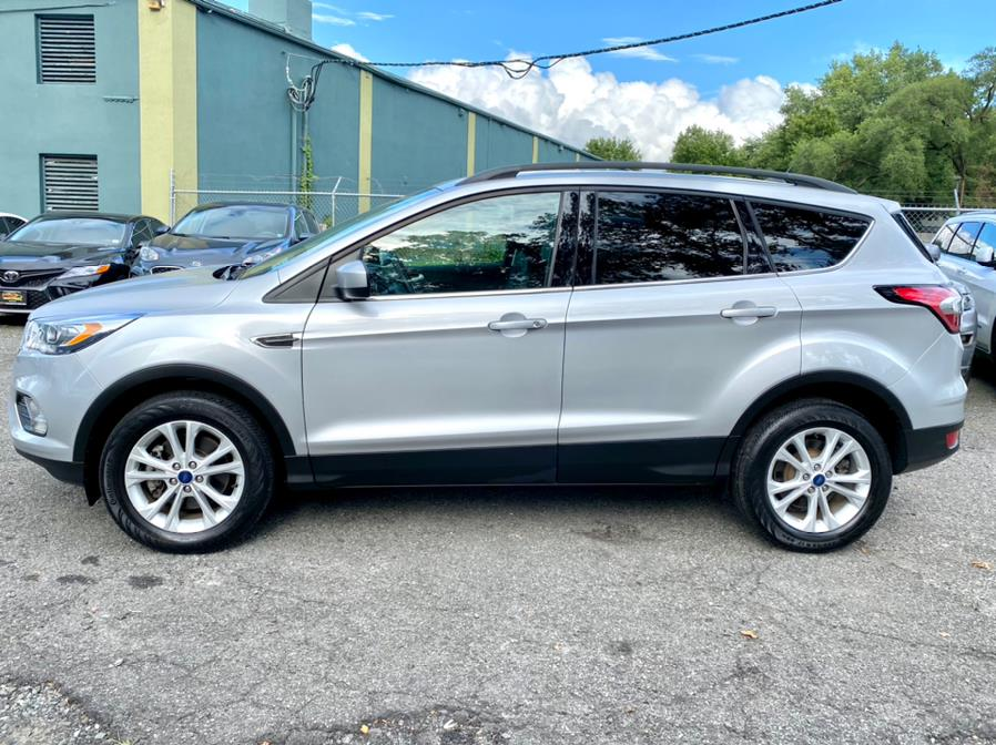Used Ford Escape SEL 4WD 2018   Easy Credit of Jersey. South Hackensack, New Jersey