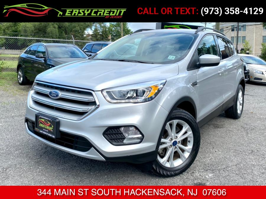 Used 2018 Ford Escape in South Hackensack, New Jersey | Easy Credit of Jersey. South Hackensack, New Jersey