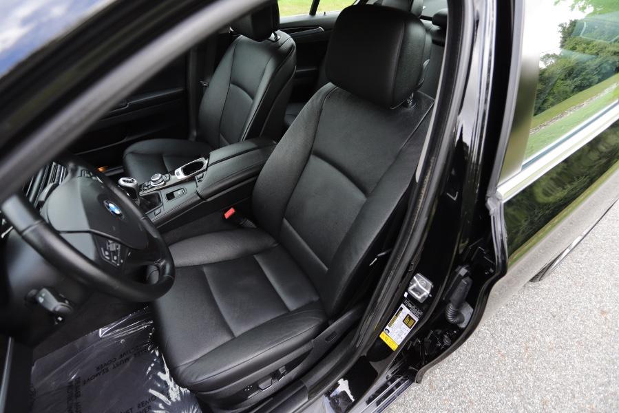 Used BMW 5 Series 4dr Sdn 535i RWD 2011   Meccanic Shop North Inc. North Salem, New York